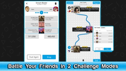 MuzArcade screenshot 9