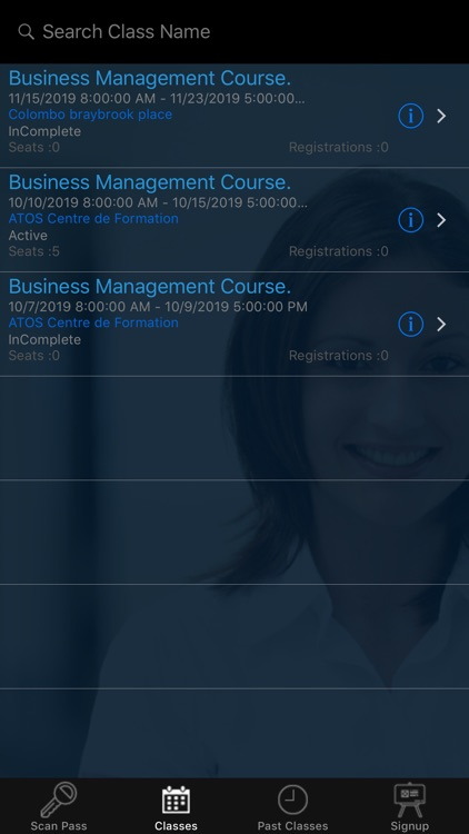 NetExam Instructor App screenshot-4