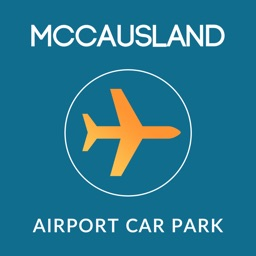 McCausland Airport Car Park