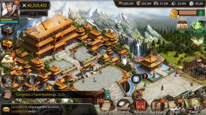Reign of Empires: War Conquest screenshot 7