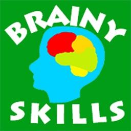 Brainy Skills Add & Subtract