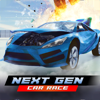 Next Gen Car Game Race