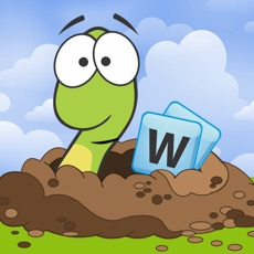 Activities of Word Wow - Help a worm out!