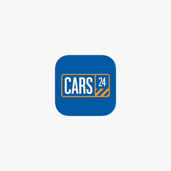 Cars24 Sell Car At Best Price On The App Store