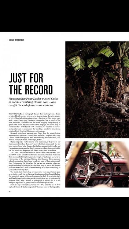 Octane Magazine screenshot-3