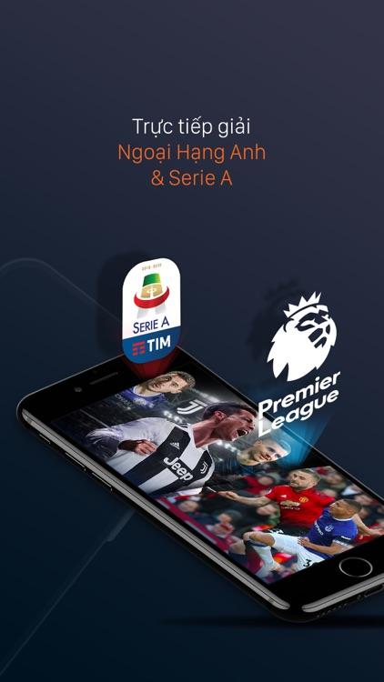 FPT Play - TV Online screenshot-4