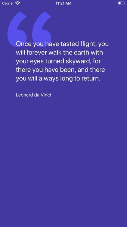Inspirational Quotes screenshot-3