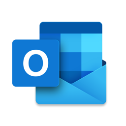 Ícone do app Microsoft Outlook