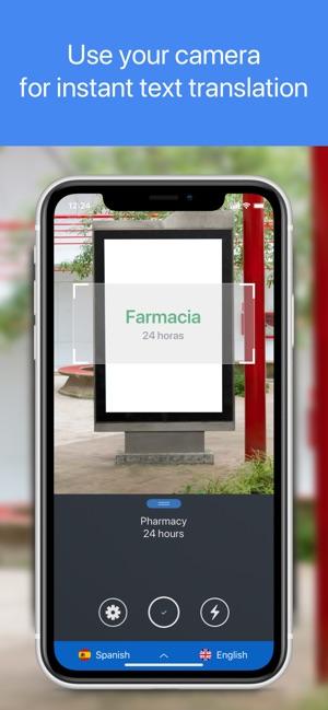 Air Translate Photo translator on the App Store