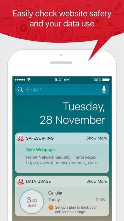 TM Mobile Security screenshot-4
