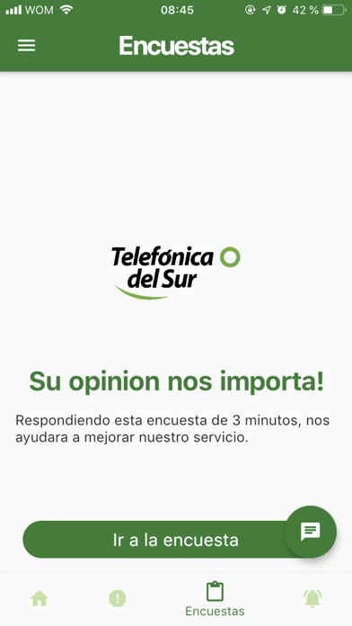 Telsur Empresas screenshot 5
