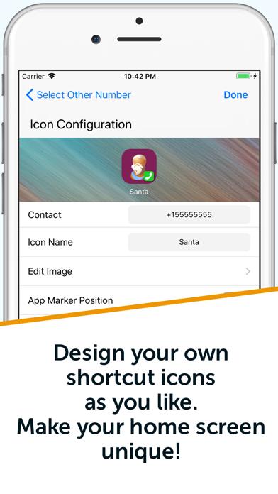 Ai Launcher: ショートカットアイコンメーカーのおすすめ画像4