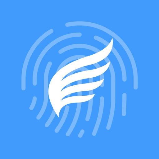 ネットワーク生体認証アプリケーション