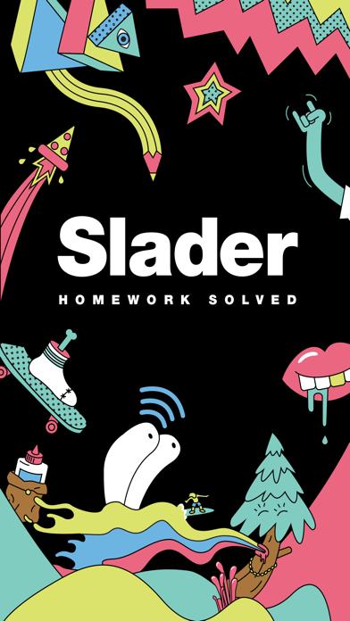 Slader Math Homework Answers by Slader, LLC (iOS, United
