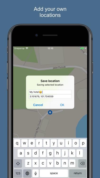 Kuala Lumpur 2020 offline map screenshot-3