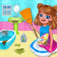 Codes for House Cleaning Game For Girls Hack