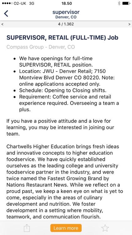 Careerjet Job Search
