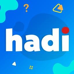 Hadi - Live Trivia Game Show