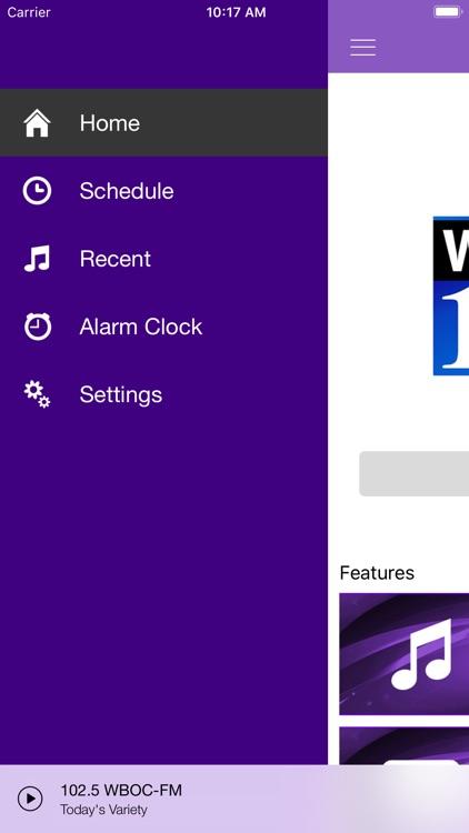 WBOC 102 5 FM by WBOC