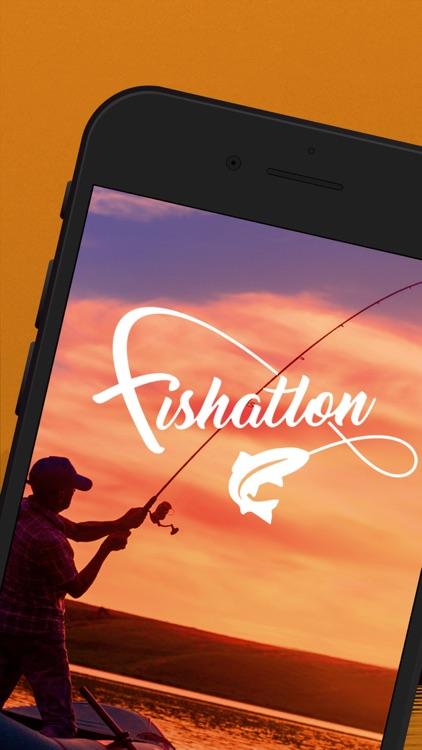 Fishatlon