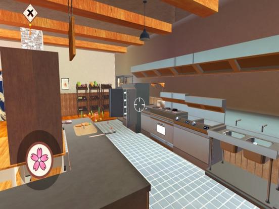 日本料理シミュレーターのおすすめ画像5