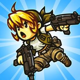 Metal Slug Infinity: Idle RPG