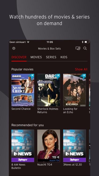 Virgin TV Anywhere Ireland screenshot-3