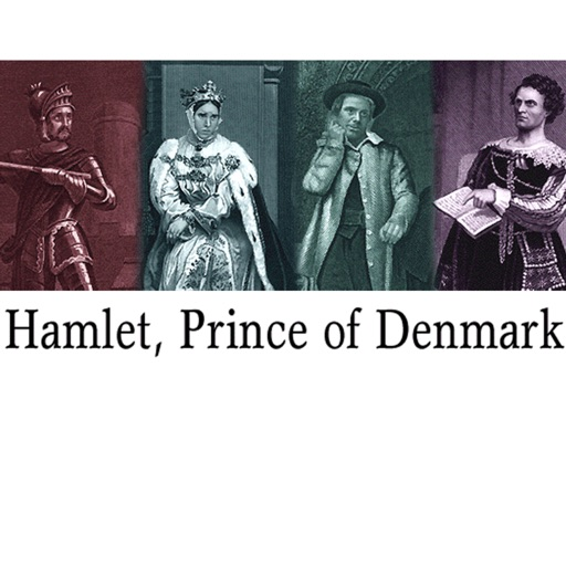 Hamlet Full Audio