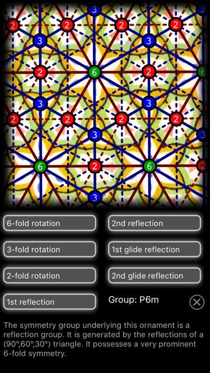iOrnament: draw mandala & art screenshot-5