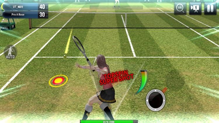 Ultimate Tennis screenshot-6