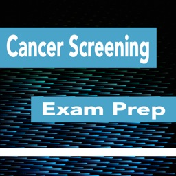 Cancer Screening Test Pre 2019