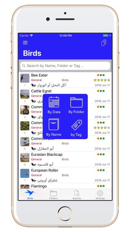 Birds of Jordan 2