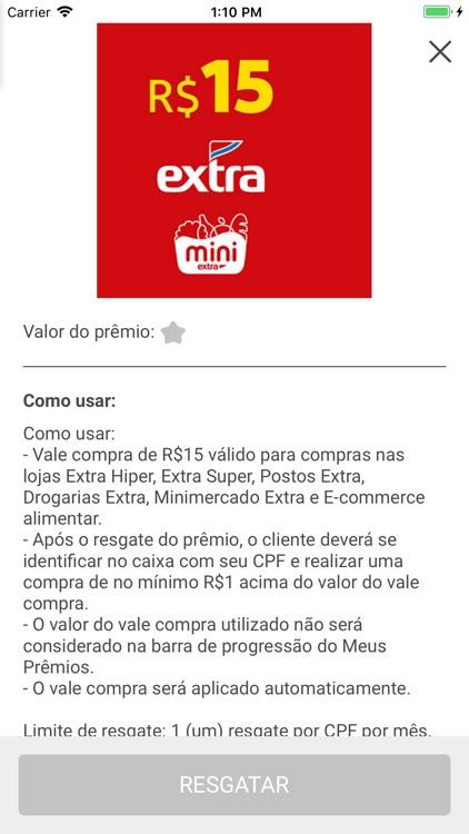 Clube Extra screenshot-3