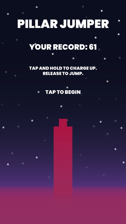 Pillar Jumper - Casual Game screenshot-3