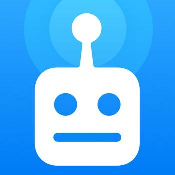 RoboKiller: Block Spam Calls Logo