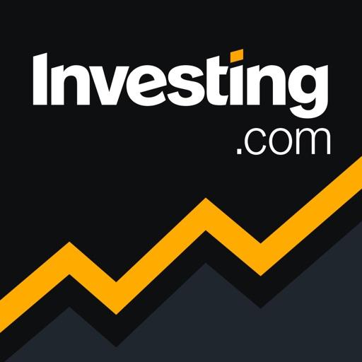 Baixar Investing.com Bolsa de valores para iOS