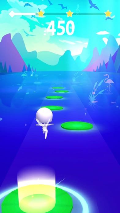 Magic Hop screenshot 1