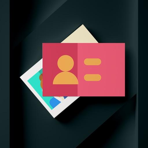Business Card Maker, Creator
