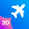 Plane Finder 3D - pinkfroot limited