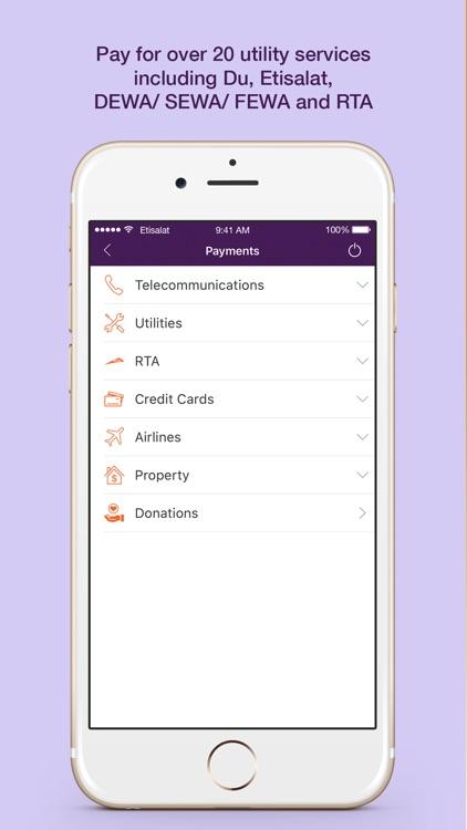 EI Bank screenshot-3