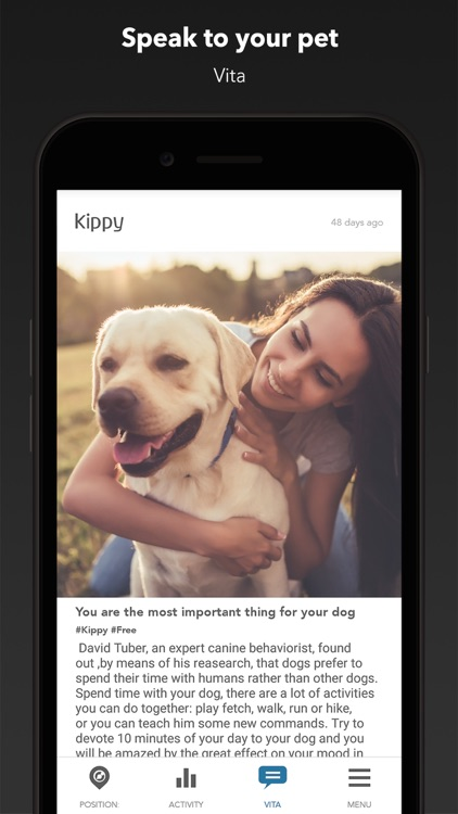 Kippy Vita screenshot-4