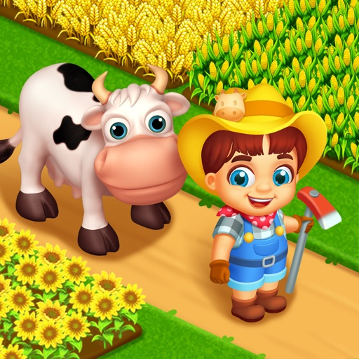 Family Farm Seaside app logo