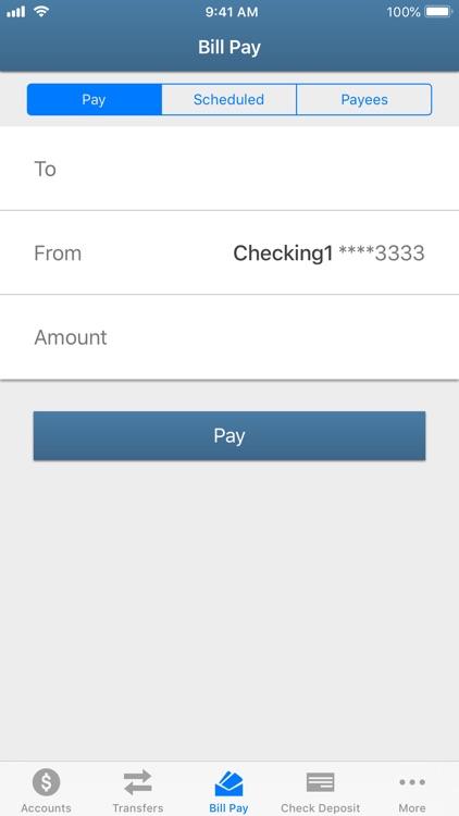 SEFCU Mobile Banking screenshot-4