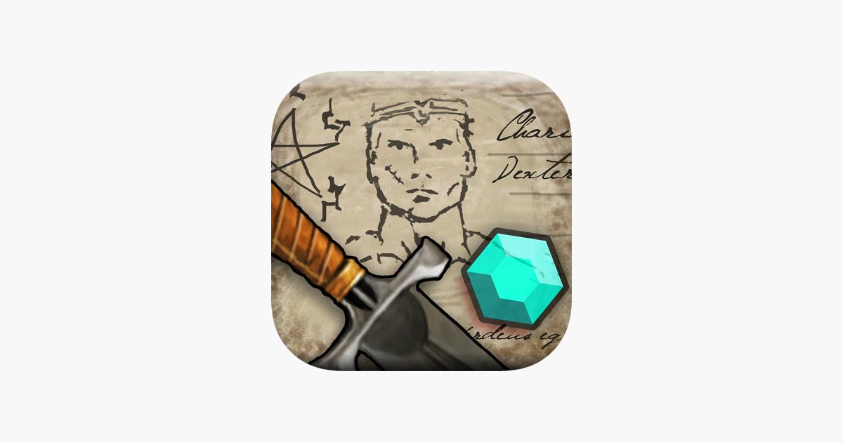 RPG Scribe Pathfinder & 3 5