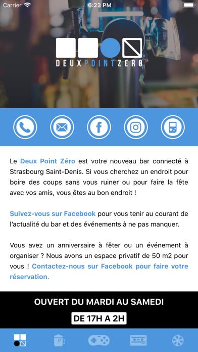 点击获取DeuxPointZero - Bar à Paris