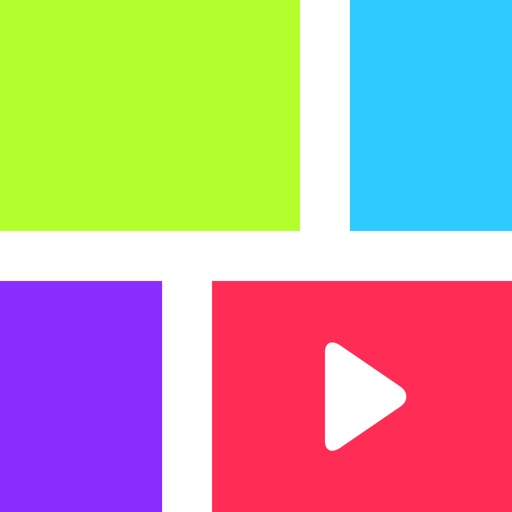 Wecol - Video Collage Maker