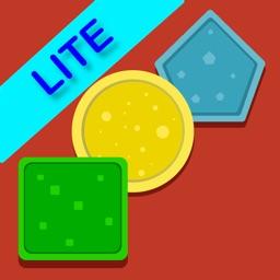 Shapes for Kids Lite - calidus