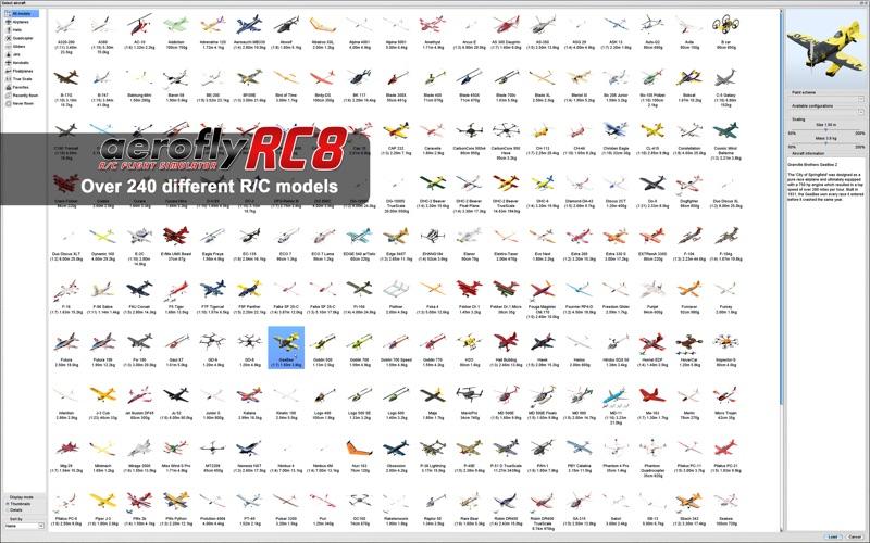 aerofly RC 8 - R/C Simulator screenshot 7