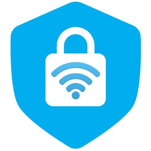 VPN Vault -VPN Proxy Unlimited app logo