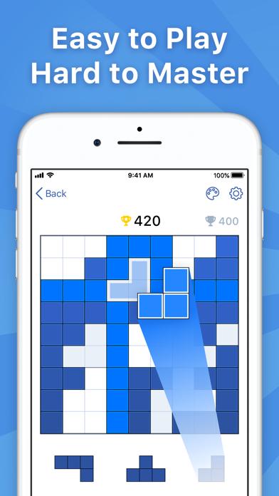 BlockuDoku screenshot 10